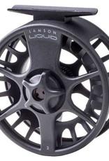 Lamson Liquid 2 Reel 3-Pack