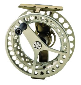 Lamson Waterworks Force 2 SL Reel Series II