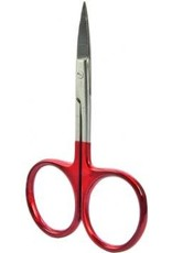 "DREAMSTREAM SCISSOR TC STRT 3.5"" RED"