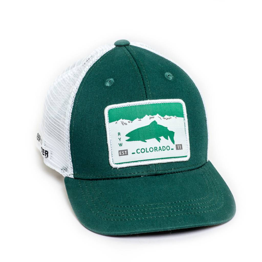 Rep Your Water Hats