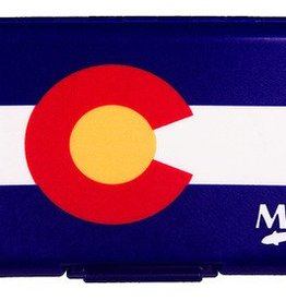 Poly Box CO Flag