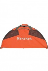 TACO BAG SIMMS ORANGE