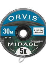 Orvis New Mirage Flourocarbon Tippet