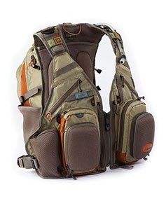 Wildhorse Tech Pack -Driftwood