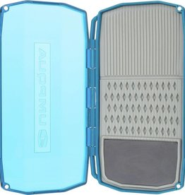 Umpqua Feather Merchants UPG LT FLY BOX MIDGE BLUE