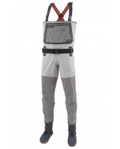Simms Fishing S18 G3 Guide Stockingfoot Waders