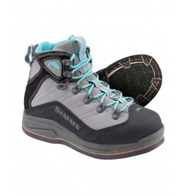 Simms Fishing Womens Vaportread Boot Felt