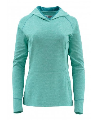 Simms Fishing Womens Bugstopper Hoody