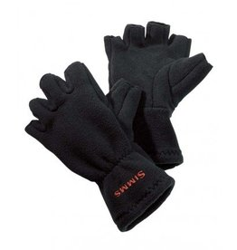Simms Fishing Freestone Half Finger Glove