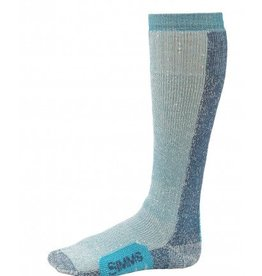 Simms Fishing Womens Thermal Sock Lagoon Med