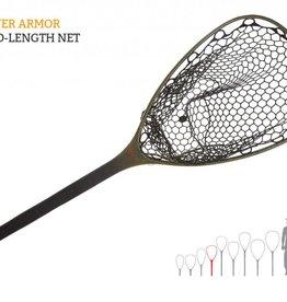 Fishpond Nomad Mid-Length Net - River Armor