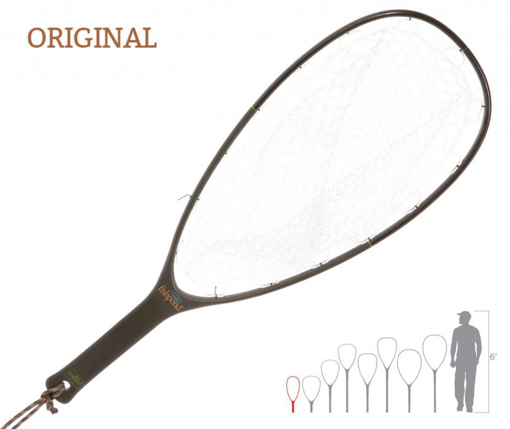 Fishpond Nomad Native Net - Original