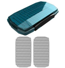 Umpqua Feather Merchants UPG BOX HD LARGE BLUE