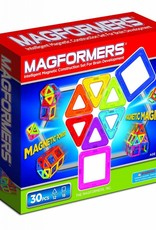 Magformers Rainbow 30pc