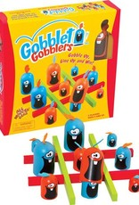 Gobblet Gobblers - Gobble Up Some Fun!