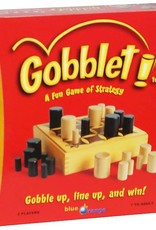 Gobblet! - A Fun Game of Strategy!