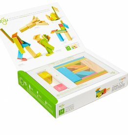 Tegu 14-Piece Set Tints