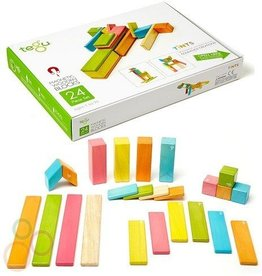Tegu 24-Piece Set Tints