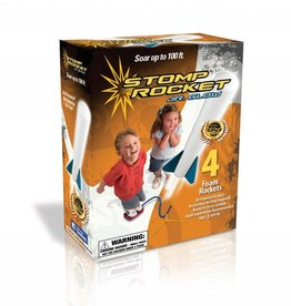 Junior Stomp Rocket Kit
