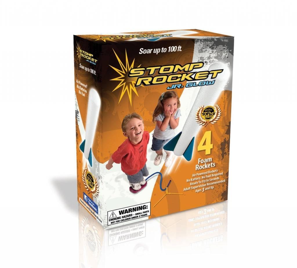 Junior Stomp Rocket Kit