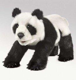 Small Panda Puppet