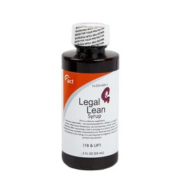 Legal Lean Grape