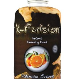 Detox X-Pulsion 32 oz Valencia Orange