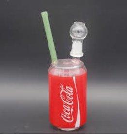 Coca Cola Oil Rig