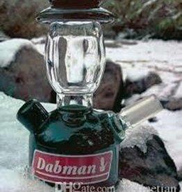 Dabman Oil Rig