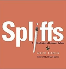 Spliffs Cannabis Book