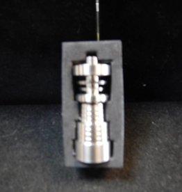 4-1 Titanium Nail - Torpedo