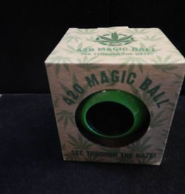 420 Magic 8 Ball