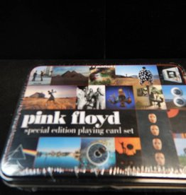 Pink Flyod Dark Side Cards