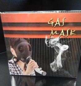 Gas Mask Roasta