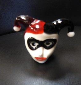Harley Quinn Novelty Handpipe