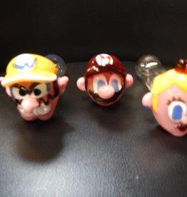 Mario Handpipe