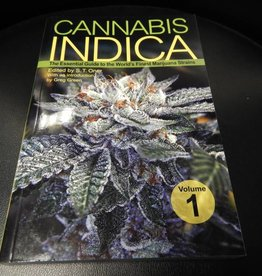 Cannabis Indica - Guide 2 Finest Strains
