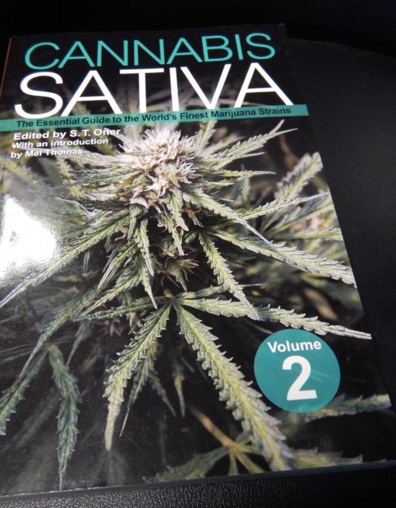 Cannabis Sativa - Guide 2 Finest Strains