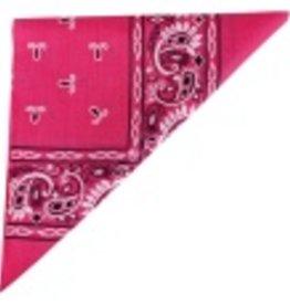 Bandana - Paisley - Pink
