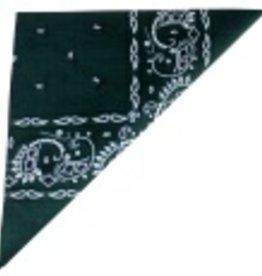 Bandana - Paisley - Green