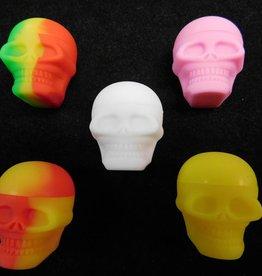 Silicone Skull - Container