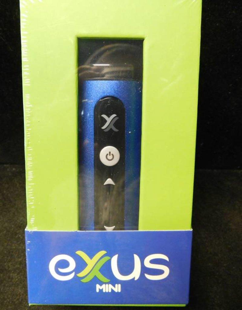 Exxus Exxus Mini Dry Herb Vaporizer - Blue