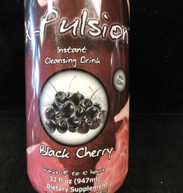 Detox X-Pulsion Black Cherry 32oz.