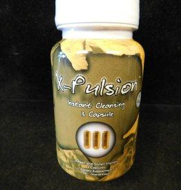 Detox X-pulsion Detox Pills