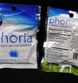Phoria - Blue Lotus+Kratom