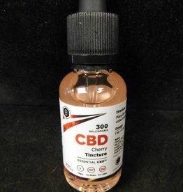 300mg CBD Tincture - Cherry