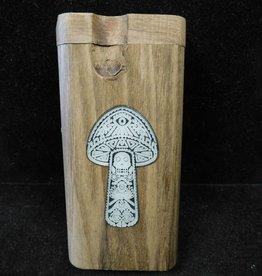 Dougs - Glow Inlay Mushroom