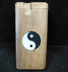 Dougs - Glow Inlay Yin & Yang