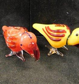 Animal Hanpipe- Parrot