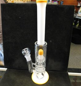 Honeycomb & Matrix waterpipe
